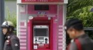 Thái Lan: Đóng cửa hơn 3.000 cây ATM vì…trộm