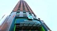 Vietcombank bán khoảng 10% cổ phần cho đối tác Singapore