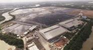 Khu nhà giàu Phú Mỹ Hưng 'phát khóc' vì bãi rác Đa Phước