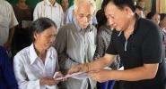 Vinamilk  cứu trợ đồng bào vùng lũ Hà Tĩnh, Quảng Bình và ủng hộ 2 tỷ đồng
