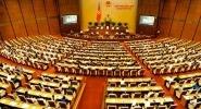 Quốc hội xem xét 3 dự án Luật