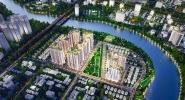 Novaland giới thiệu Tháp E Sunrise Riverside – ba mặt giáp sông tại Nam Sài Gòn