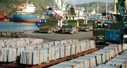 Nhà nước tiếp tục nắm giữ cảng biển quan trọng