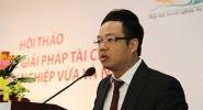 Tổng Giám đốc VietABank rời ghế sau gần 4 tháng tại vị