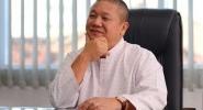 Hoa Sen đã rót bao nhiêu tiền vào dự án Cà Ná?