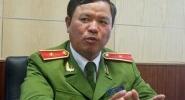 Trung tướng Trần Văn Vệ làm Quyền Tổng cục trưởng Tổng cục Cảnh sát