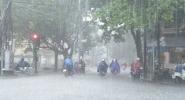 Dự báo thời tiết hôm nay (25/5): Bắc Bộ cảnh báo lũ và sạt lở đất