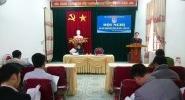Nghệ An: 6 cán bộ huyện đoàn đều là 'con ông cháu cha'