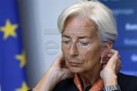 Tổng Giám đốc IMF bị triệu tập ra tòa ở Pháp
