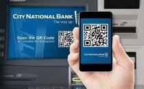 Các ngân hàng Mỹ gia tốc dịch vụ rút tiền không cần thẻ