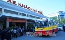Chính phủ chỉ đạo mở rộng mạng lưới xe buýt đến các đô thị vệ tinh