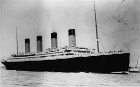 Tàu Titanic và những sự thật thú vị về con tàu huyền thoại (Phần 1)
