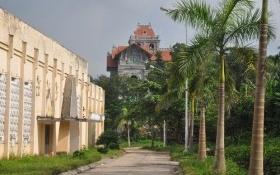 Tổng giám đốc Gang thép Thái Nguyên xây nhà sai phép