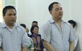 40 năm tù cho cặp đôi lừa bán đất 'ảo' 9,6 tỷ đồng