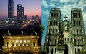 Việt Nam có chất lượng sống cao hàng đầu Châu Á