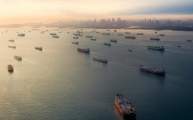 Tội phạm hàng hải thế giới ngày càng tinh vi