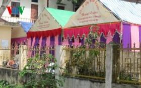 Viện trưởng VKSND tổ chức đám cưới cho con tại nhiệm sở suốt 2 ngày