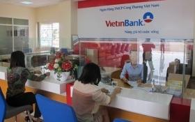 """Vietinbank: Khi lợi nhuận đã """"vơi"""" đi đáng kể"""