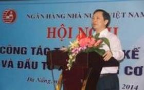 Công tác kế toán, tài chính NHNN góp phần nâng vị thế ngành
