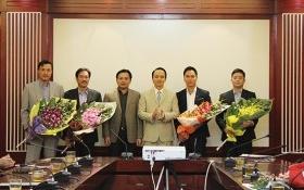 FLC bổ nhiệm hàng loạt nhân sự cấp cao