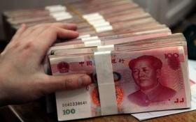 Trung Quốc đốt tiền giấy để tạo ra hàng triệu kilôwatt điện