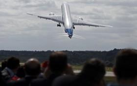 2014: Boeing tiêu thụ được số máy bay kỉ lục