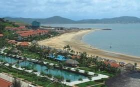 Chúa đảo Tuần Châu xin lấn 400ha biển Vịnh Hạ Long xây biệt thự