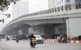 Sở GTVT Hà Nội mắc nhiều sai phạm trong các dự án cầu vượt nút giao