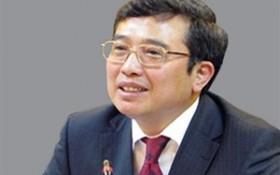 Ông Hoàng Quốc Vượng thôi chức Chủ tịch HĐTV Tập đoàn Điện lực VN