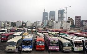Sở GTVT Hà Nội 'mạnh tay' xử lý DN vận tải không giảm giá cước