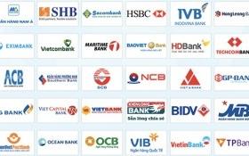 Địa chỉ 58 website ngân hàng tại Việt Nam khách hàng nên biết