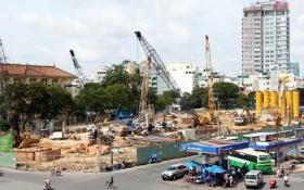 Tập đoàn Bitexco bị TP. Hồ Chí Minh đòi nợ