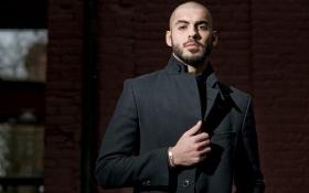 'Trai đẹp Ả Rập bị trục xuất' làm đại sứ thương hiệu cho Samsung