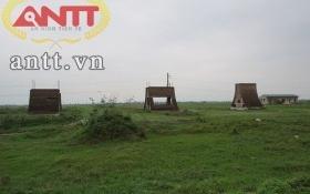 Lần dấu KCN 'ma': Hai vợ chồng trông coi 175 ha đất