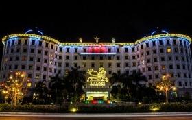 Thâm nhập vành đai casino tại biên giới Việt - Campuchia