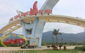 """KCN Hoàng Mai: Công ty họ """"dầu khí"""" và dự án 800 tỷ bỏ hoang"""