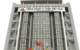 'Quả đấm thép' Việt Nam VNSTEEL: Bên bờ vực thẳm?