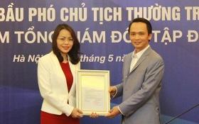 """FLC: CEO Doãn Văn Phương thôi nhiệm, """"nữ phó tướng"""" thế chân"""