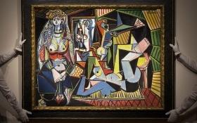 Kỷ lục đấu giá: 179,4 triệu USD cho bức tranh của Picasso