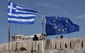 EU cân nhắc các kế hoạch trong trường hợp Hy Lạp phải nói lời chia tay