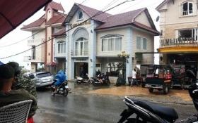 Lào Cai: 20 thanh niên bố ráp khách sạn, người nước ngoài hết chốn dung thân