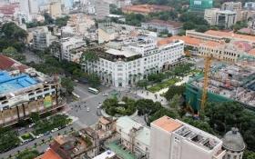 Giá đất khu vực nào đắt nhất Việt Nam?