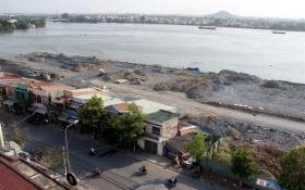 Bộ TN&MT kiến nghị Thủ tướng dừng dự án lấp sông Đồng Nai