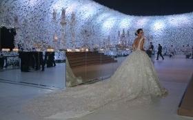 Cận cảnh những đám cưới xa hoa nhất hành tinh