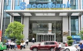 Hy hữu: Sacombank kiện khách hàng đòi nợ thẻ tín dụng
