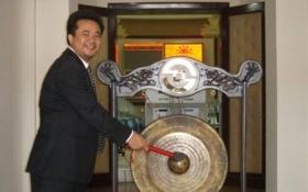 Ngày định mệnh của chủ tịch JVC Lê Văn Hướng