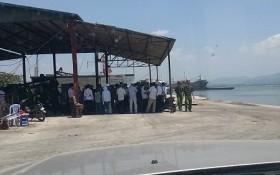 Doanh nghiệp khởi kiện UBND tỉnh Quảng Ninh