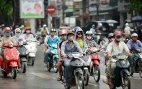 Bộ trưởng Thăng đề xuất dừng thu phí bảo trì đường bộ xe máy