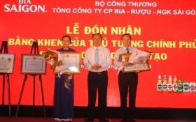 Khẳng định niềm tự hào Việt Nam