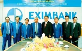 """""""Eximbank sẽ sớm tổ chức ĐHCĐ bất thường"""""""